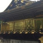 UENO: visit to Tokyo National Museum and Ueno Toshogu