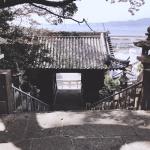 Nushima 沼島- tiny, spiritual island off Awaji-shima淡路島