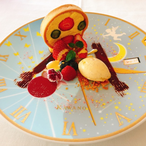 Special French restaurants in Tokyo: Jour de Marche and Monna Lisa